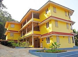 Amritasthanam, accessible hotel in Madikeri