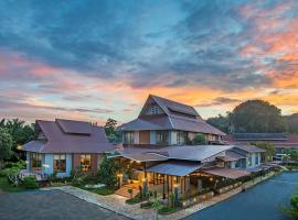 Krabi Home Town Boutique, hotel in Krabi town