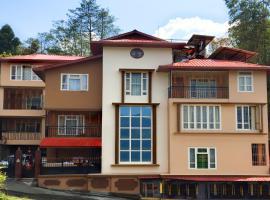 Kashyap Kunj, hotel in Gangtok