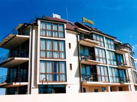 Hotel Black Sea Dreams, hotel in Nesebar