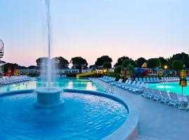 Camping Le Palme, campground in Lazise