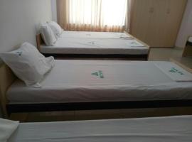 International Youth Hostel Mysuru, hotel near DRC Cinemas Mysore, Mysore