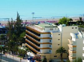 Hotel HL Sahara Playa, hotel in Playa del Ingles
