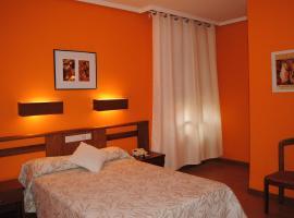 Hotel Pedro Torres, hotel en Cuenca