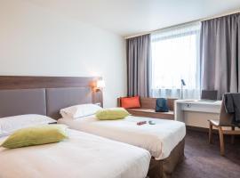 Campanile Metz Centre - Gare, hotel in Metz