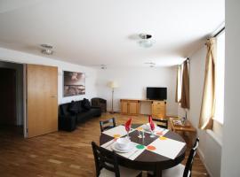 Wellesley Road Apartments, apartment in Croydon