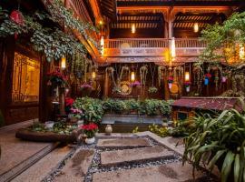 Walden Hotel, hotel in Lijiang