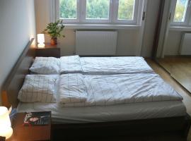Lehel private rooms, zasebna nastanitev v Budimpešti