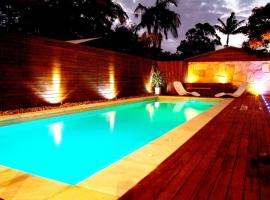 Reiki Spectacular House, hotel near Sports Super Centre, Gold Coast