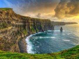 Cliffs of Moher Hotel, Hotel in Liscannor
