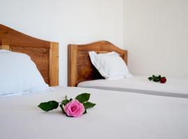 Viet's Hotel, отель в Муйне