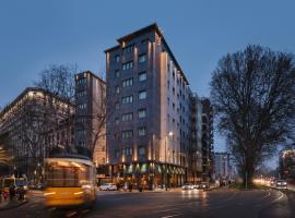 Windsor Hotel Milano, hotel in zona Bosco Verticale, Milano