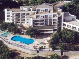 Hotel Baia Delle Sirene, hotel in Marina di Camerota