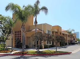 Extended Stay America Suites - Orange County - Irvine Spectrum, hotel in Irvine