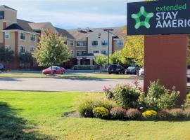 Extended Stay America - Fishkill - Westage Center, hotel near Stewart Airport - SWF, Fishkill