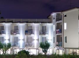 Hotel Beatrice, hotel in Sirolo
