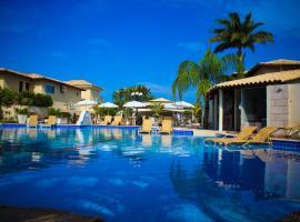 Hotel Don Quijote Búzios, hotel perto de Praia das Virgens, Búzios