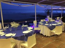Hostal Rios, hotel cerca de Playa de Bolonia, Bolonia