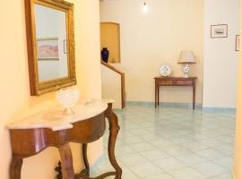 La Rimessa, family hotel in Santa Maria di Castellabate
