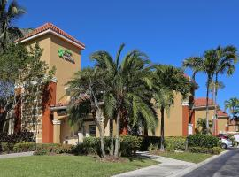 Extended Stay America - Boca Raton - Commerce, hotel in Boca Raton