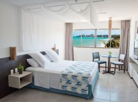 Ritz Suites Lifestyle, hotel in Maceió