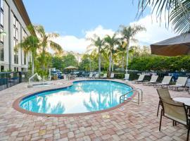 Hampton Inn Sarasota I-75 Bee Ridge, hotel in Sarasota