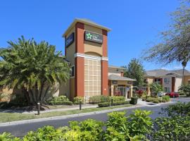 Extended Stay America - Clearwater - Carillon Park, hotel in Clearwater