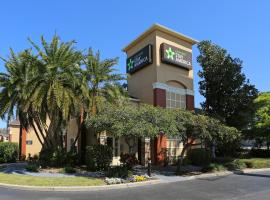 Extended Stay America - Tampa - North Airport, hotel near Tampa International Airport - TPA, Tampa