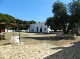 Antica Masseria Il Purgatorio, country house in Fasano