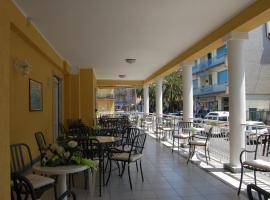 Hotel Dora, hotel in Levanto