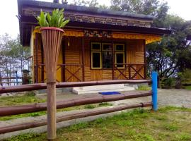 Khi Gha Thang, hotel near Barsey Rhododendron Sanctuary, Pelling