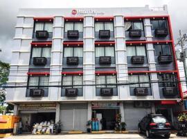 PearLi View Hotel, hotel in Iloilo City