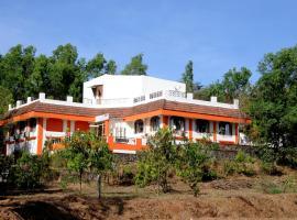 Riverside Inn, motel in Koynanagar