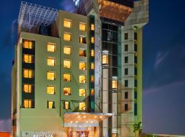 The Regenza By Tunga, hotel in Navi Mumbai
