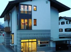 Appartements Schwaighofer, Hotel in Kössen