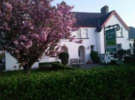 The Old Cable Historic House & Seafood Restaurant, hotel in Waterville