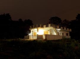 Coorg Rahul Villa- 3 Deluxe Bedrooms, family hotel in Madikeri