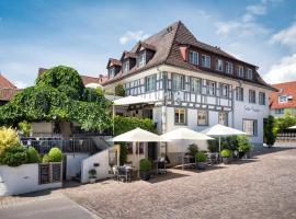 Hotel Guter Tropfen, Hotel in Hagnau am Bodensee