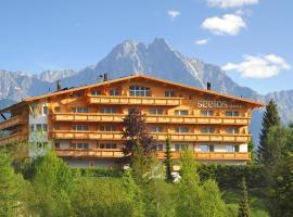 Hotel Seelos, Hotel in Seefeld in Tirol