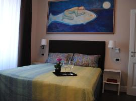 Guest House Cavour 278, hotel near Roman Forum, Rome