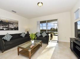 Solterra Resort-5411GOCJIL, villa in Davenport