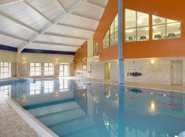 Maldron Hotel Wexford, hotel in Wexford