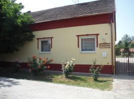 Belvárosi Vendégház, Hotel in Orosháza
