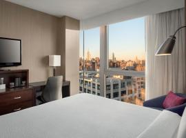 Courtyard by Marriott New York Manhattan / Soho, hotel near Bloomingdales, New York