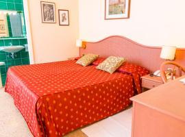 Hotel Principe, hotel poblíž významného místa Bibione Thermae, Bibione