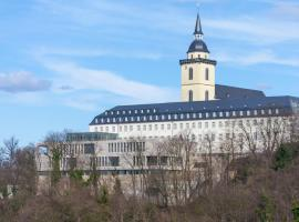 Viesnīca Katholisch-Soziales Institut pilsētā Zīgburga
