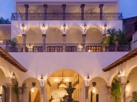 Casa Kimberly Boutique Hotel, hotel in Downtown Puerto Vallarta, Puerto Vallarta