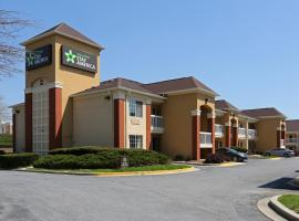 Extended Stay America - Baltimore - BWI Airport - International Dr., hotel near Baltimore - Washington International Airport - BWI, Linthicum Heights