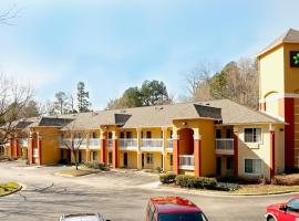 Extended Stay America Suites - Raleigh - Crabtree Valley, hotel in Raleigh