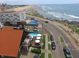 Pousada Solar Inn, hotel in Torres